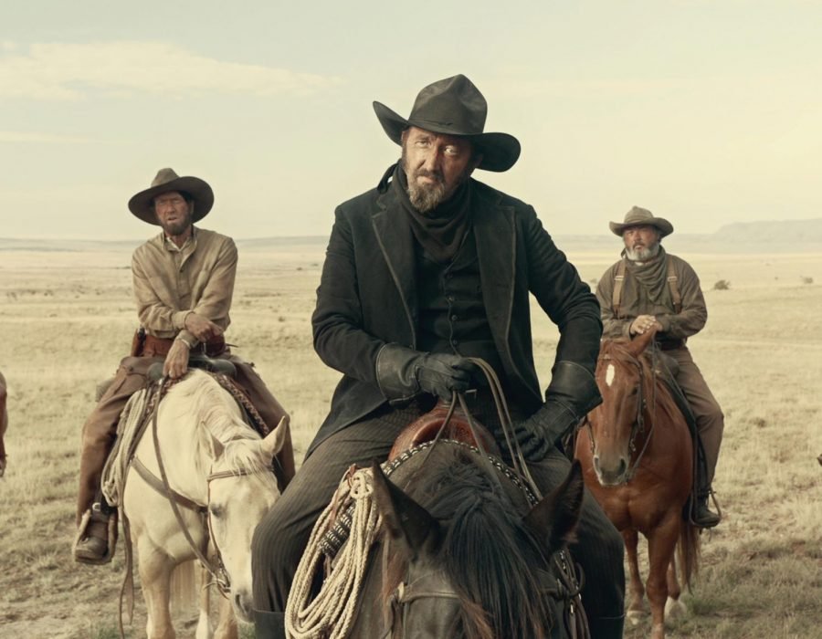 Coen film inconsistently explores Wild West
