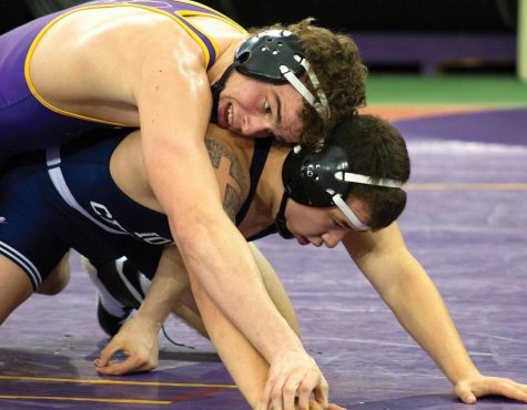Panther Train returns three All-Americans
