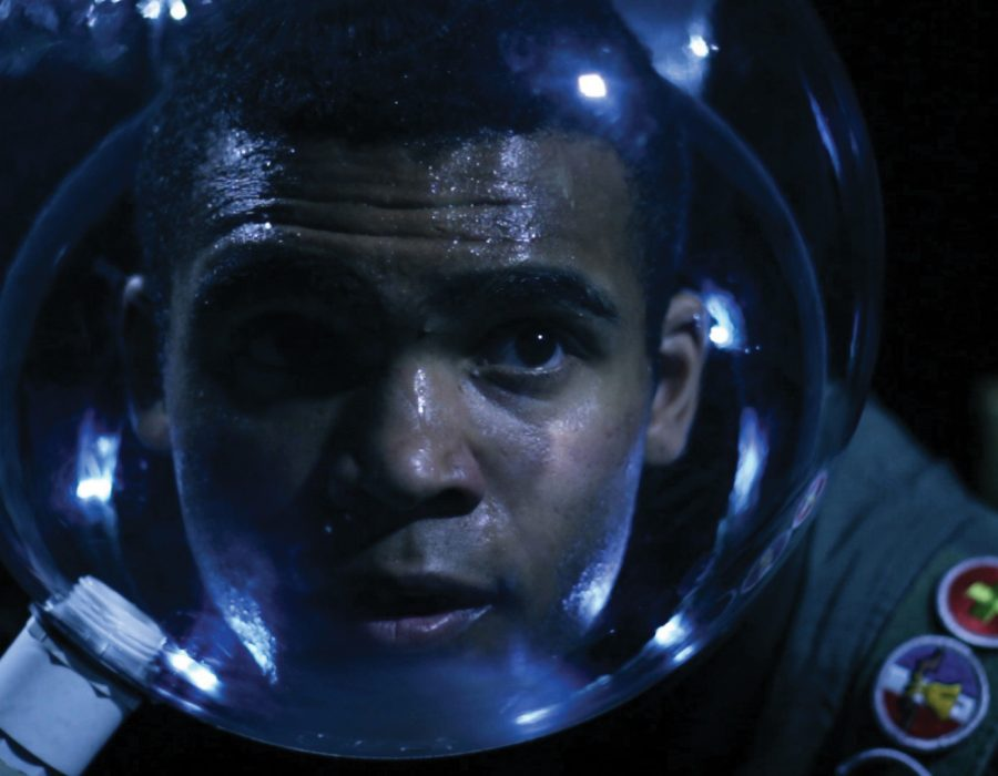 Digital+media+production+major+Tarrell+Christie%27s+short+film+%22The+Spaceman%22+will+be+featured+in+an+episode+of+IPTV%27s+%22The+Film+Lounge%2C%22+airing+on+Sunday%2C+Feb.+3+at+10+p.m.