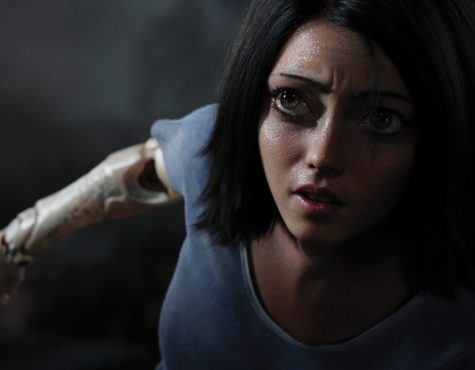 'Alita: Battle Angel' malfunctions where it matters