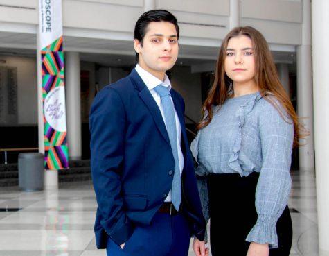 Farhan and Micah announce NISG bid