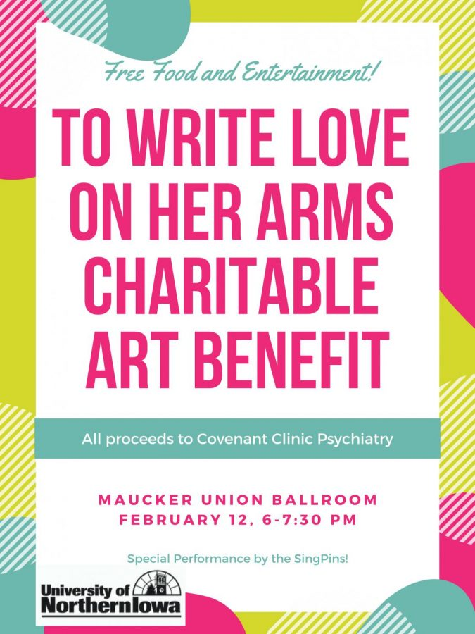 Mental health advocacy group hosts benefit