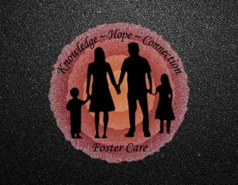 Students lead foster care discussions