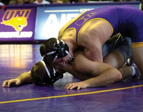 Foster crowned NCAA champion