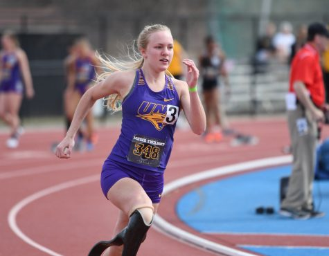 UNI athletes compete in Iowa State Classic