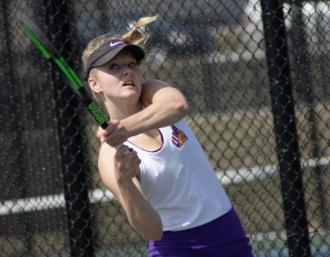 Panther tennis falls to 0-2 to start conference play
