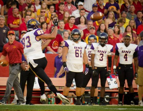 UNI continues to roll through the Valley