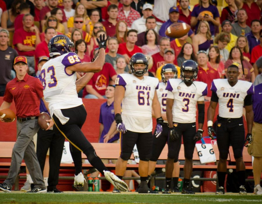 Faith, family, football — the Jaylin James story