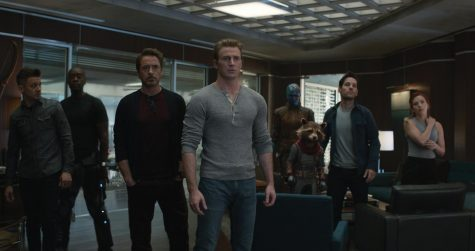 'Avengers: Endgame' is one for the ages