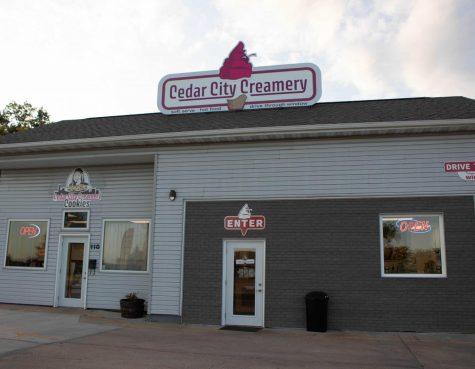 What's new in Cedar Falls?