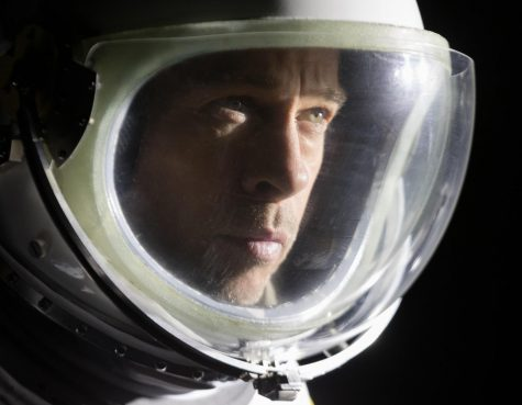 'Ad Astra' tells human story on cosmic level