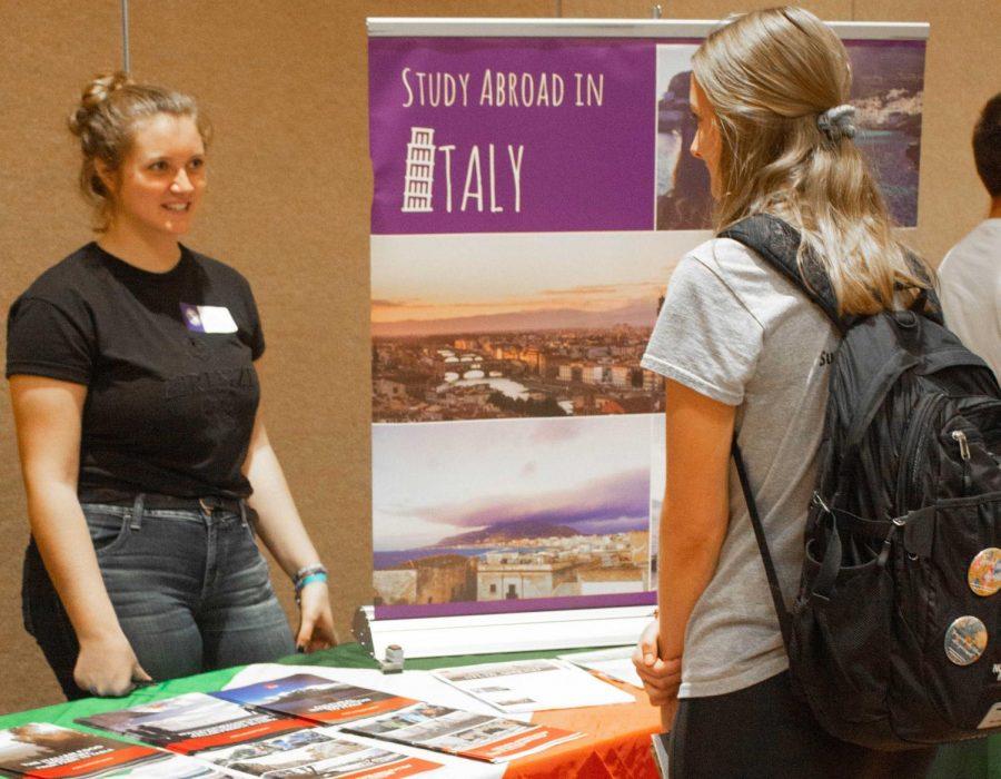 Study+Abroad+Fair