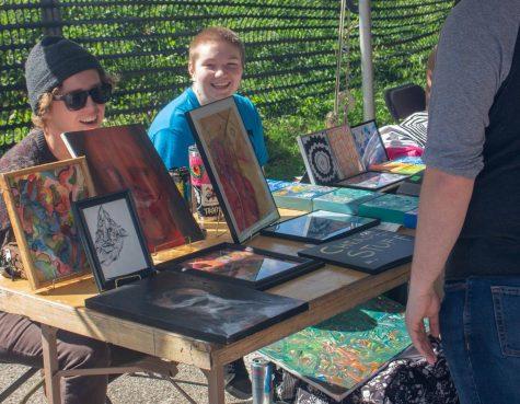 9th Annual Pear Fair and College Hill Oktoberfest