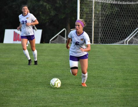 Panthers take down Sycamores 2-1 in overtime