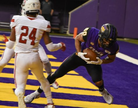 Panthers take down Coyotes 42-27