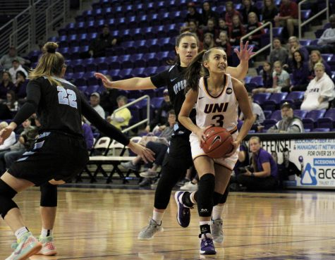 Panther women defeat Upper Iowa in exhibition play