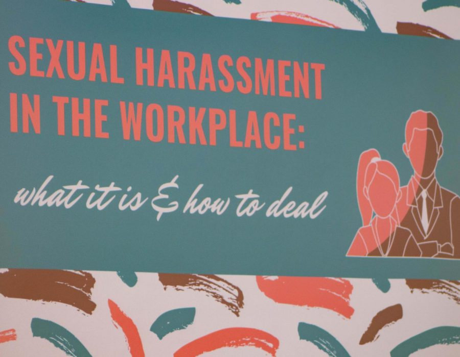 Addressing+workplace+sexual+harassment