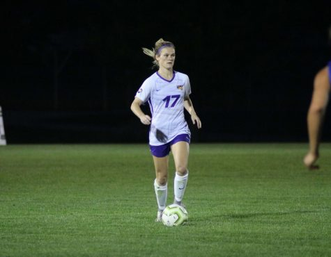 Panthers drop two away, fall to 5-9 overall
