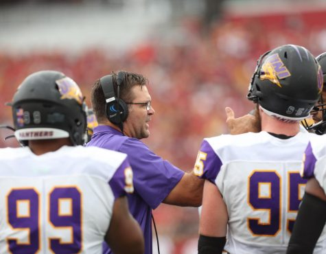 Bigger than the game — Bryce Paup's passion to coach