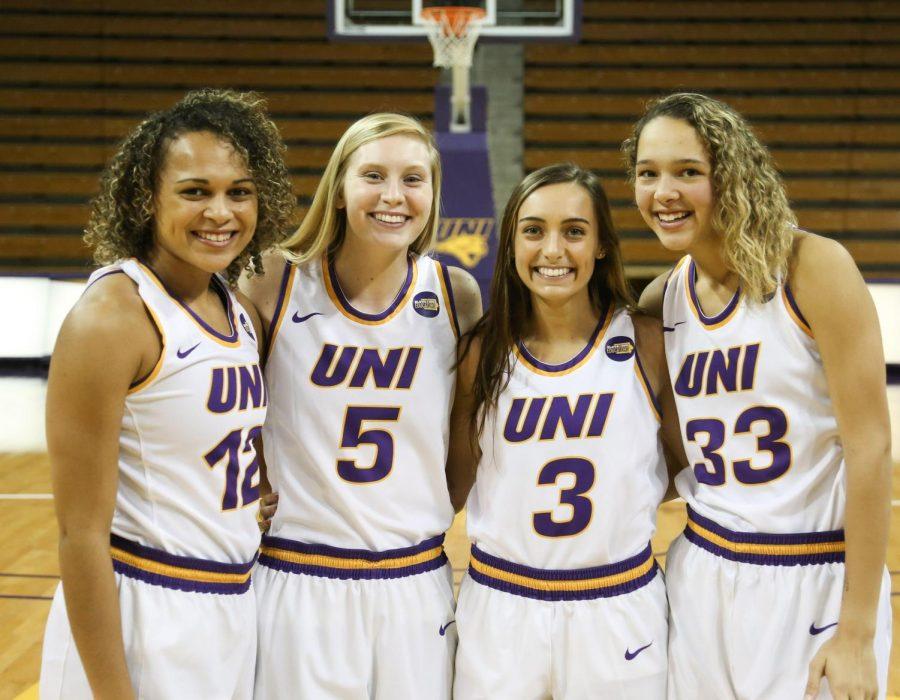 Womens basketball 2019-2020 season preview