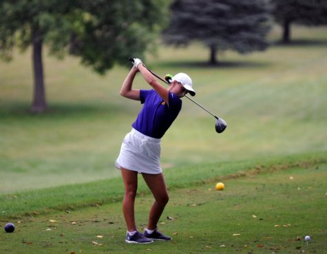 Panthers escape cold, finish season at Hawaii invite