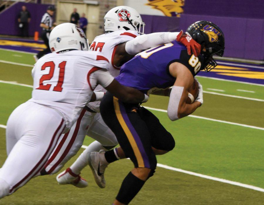 Panthers take down Illinois State 27-10