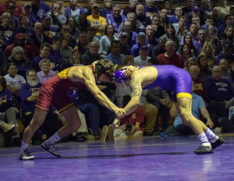Six Panthers claim titles in season opener
