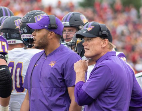 Preview: No. 4 UNI vs No. 8 South Dakota State
