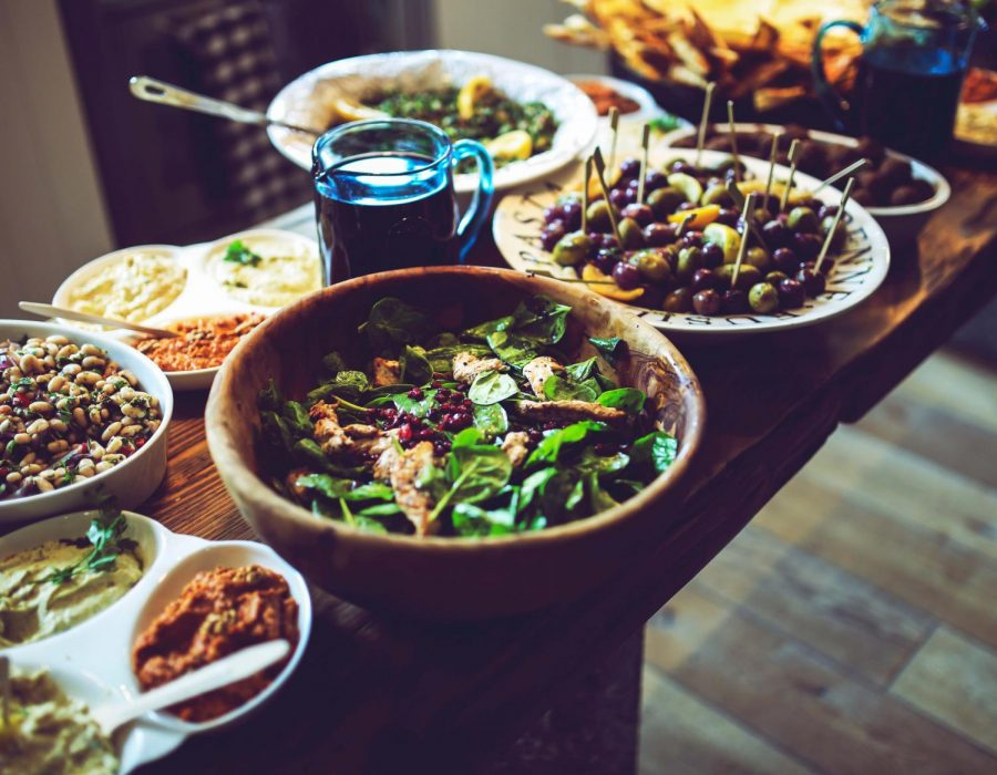 Dorm-friendly Thanksgiving recipes