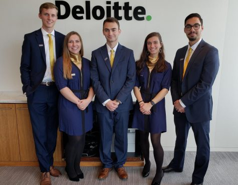 Students win regional tax contest, advance to nationals