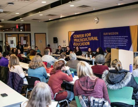CETL panel discusses indigenous student experience on UNI campus