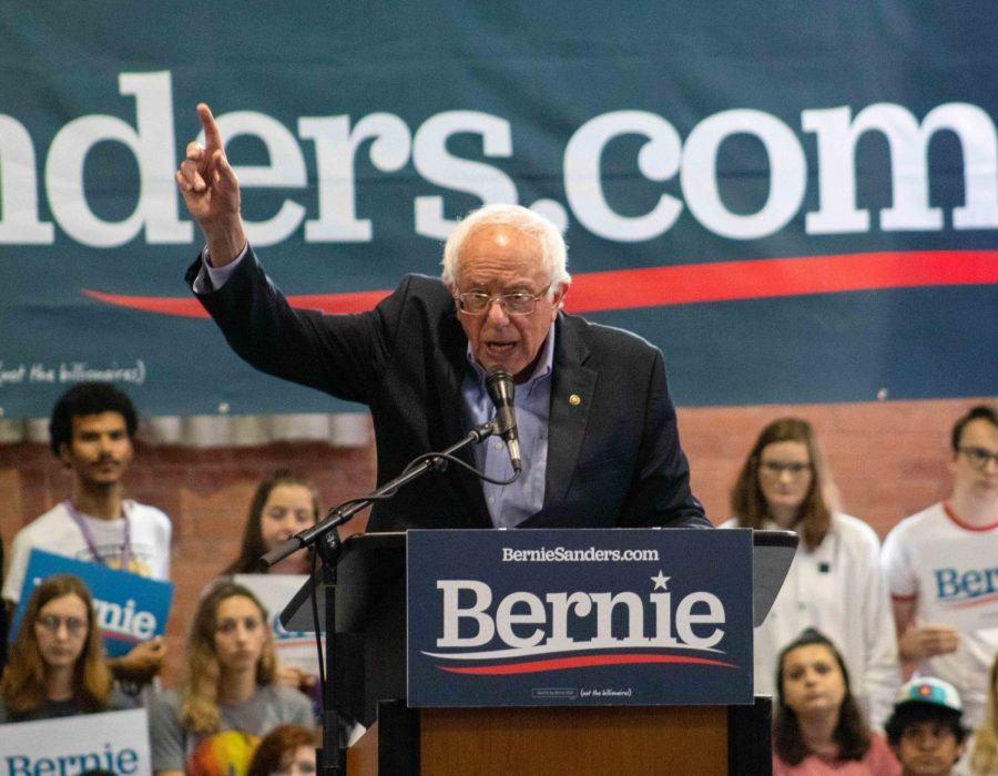 Opinion Columnist Mohammed Rawwas discusses the current military coup in Latin America. He argues that Bernie Sanders is the best candidate because he has received endorsements from a handful of Latin American leaders.