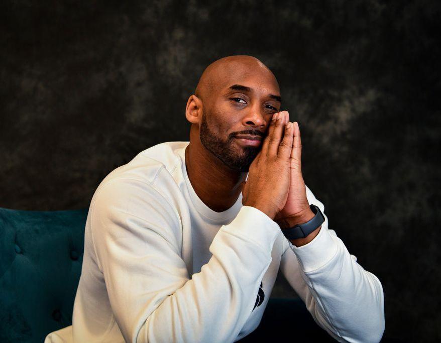 Former NBA Player Kobe Bryant