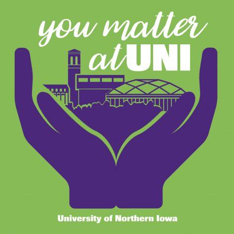Ending the stigma: You Matter Week at UNI
