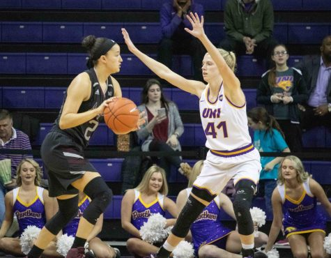Panthers take down Southern Illinois in overtime