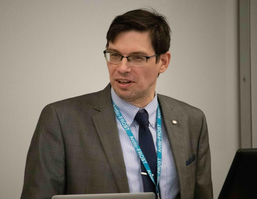 UNI observes inaugural 'Arctic Day'