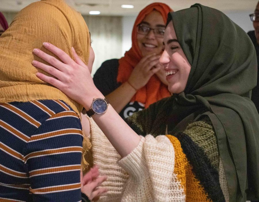 UNI celebrates World Hijab Day