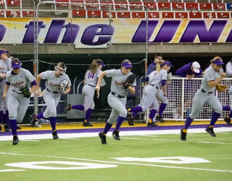 Softball season underway in the Dome