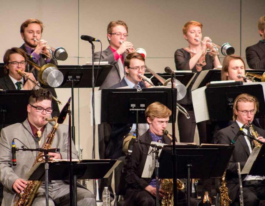 UNI to host Tallcorn Jazz Festival