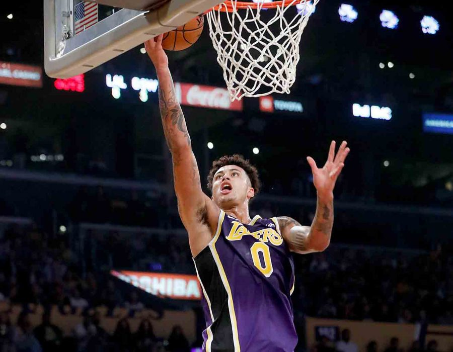 NBA trade deadline: speculation and predictions
