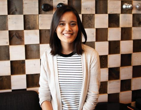 Legaspi says farewell as CL editor