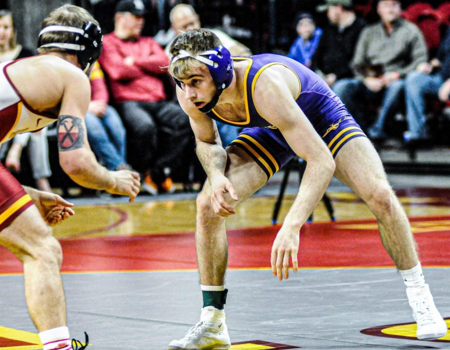 Panther Train takes down Badgers