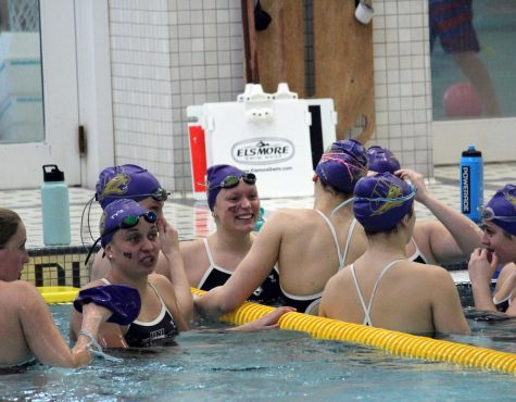 Panthers place 5th in MVC