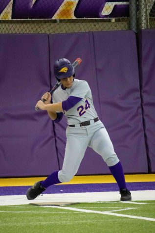 UNI drops four of five in Northern Colorado tournament