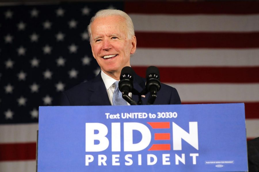 Opinion Columnist Mohammed Rawwas discusses how presidential candidate and former vice president Joe Biden's policies mimick those of President Barack Obama.