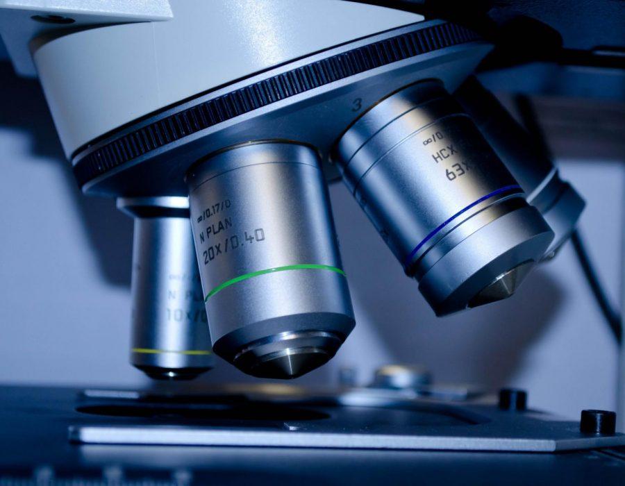 Opinion+Columnist+Emerson+Slomka+discusses+CRISPR+and+the+future+of+gene-editing+in+medicine.