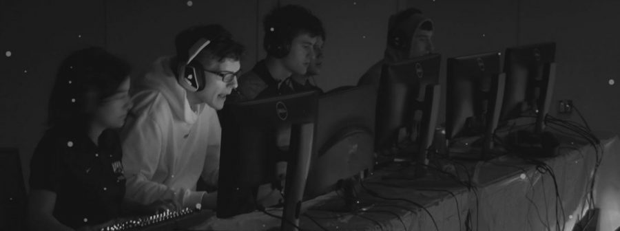 Founded in 2016, the UNI Panther Esports team is looking to gain a following due to the cancellation of fall sports this semester on campus. Following the trend of smaller schools in the area, the organization is looking to become a university-sponsored athletics group.