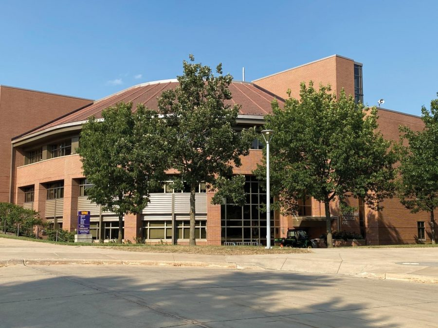 Loss of AC in McCollum causes class cancellation