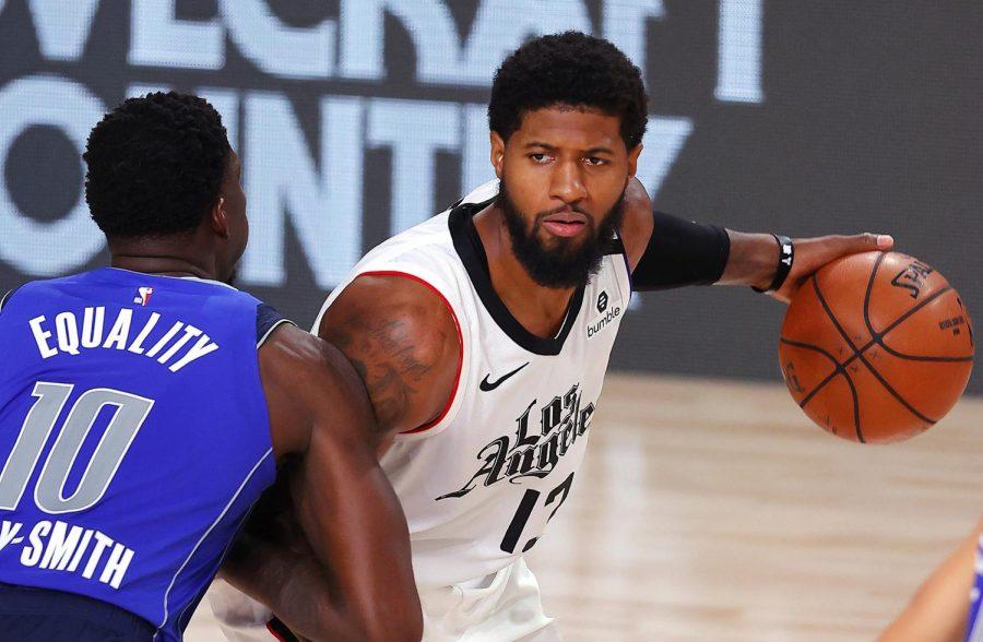 NBA Playoffs: Bucks - Clippers Finals?