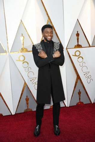 Actor Chadwick Boseman passes away from long battle with colon cancer